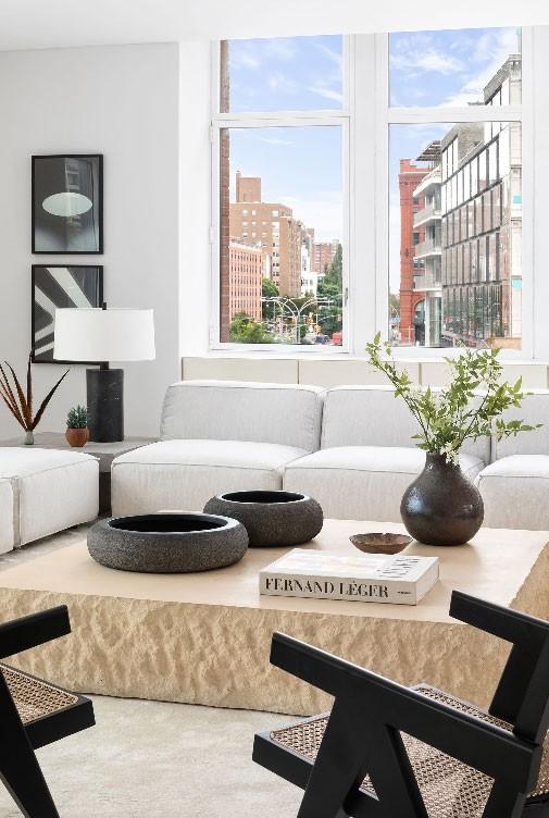 Das ehemalige New Yorker Apartment von Kanye West wird verkauft 6