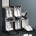 Sneaker-Aufbewahrung mit Stil: Louis Vuitton präsentiert die Sneaker Box