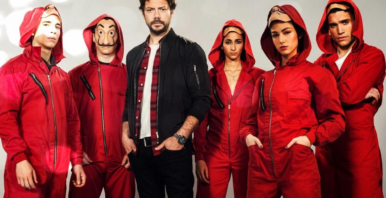 Haus des Geldes auf Netflix: Staffel 5 und 6 offiziell bestätigt