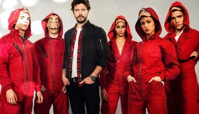 Haus des Geldes: Der neue Trailer zur 4.Staffel ist da