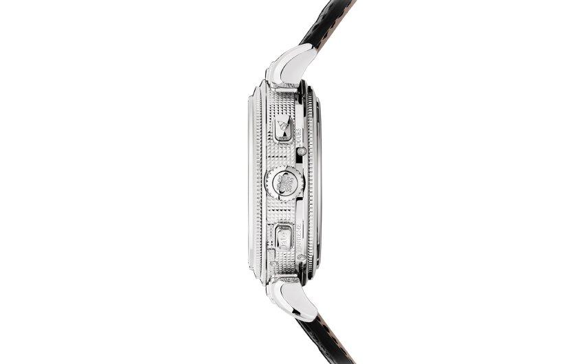 Die teuerste Uhr der Welt: Patek Philippe Uhr für Rekordsumme versteigert 2