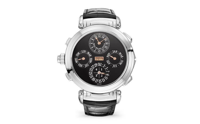 Die teuerste Uhr der Welt: Patek Philippe Uhr für Rekordsumme versteigert 3