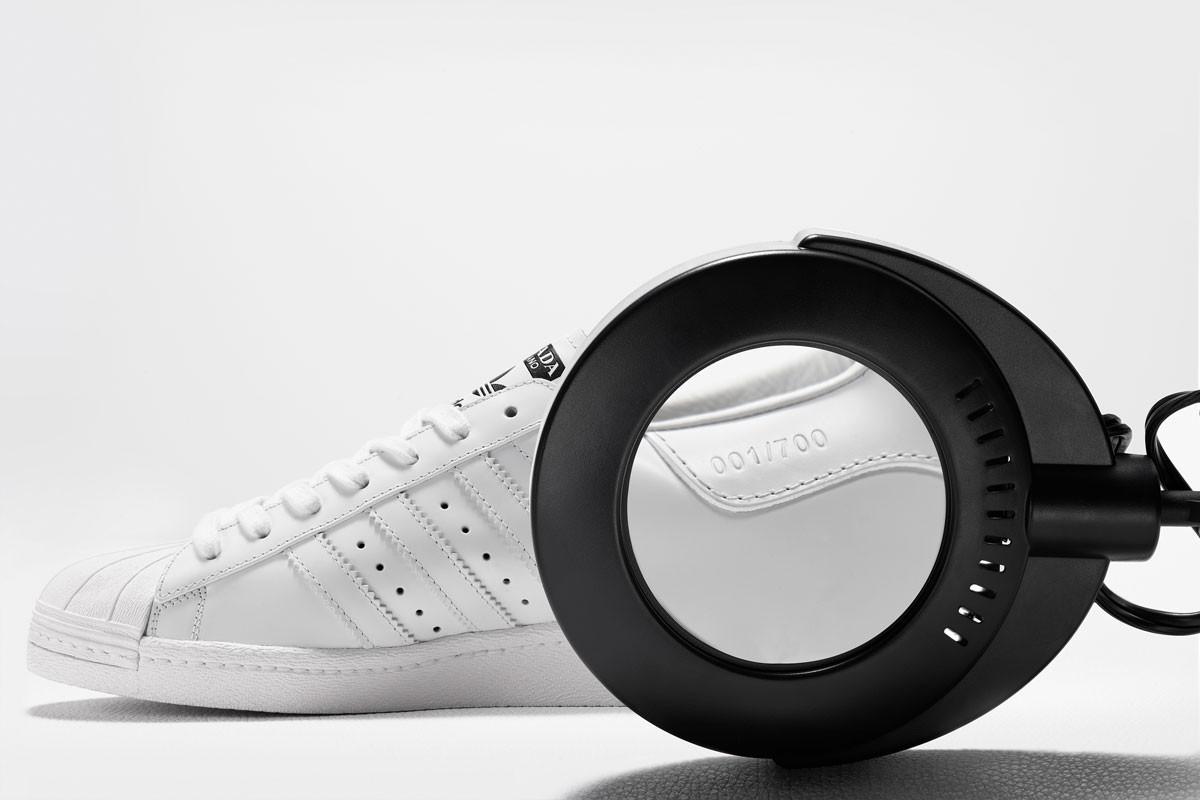 Prada for Adidas: Der ikonischer Superstar Sneaker wird neuinterpretiert 2