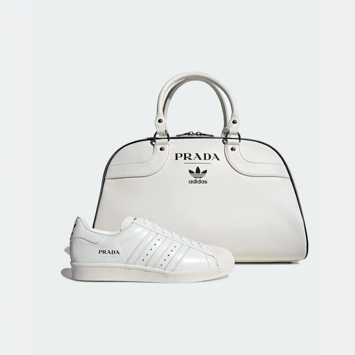 Prada for Adidas: Der ikonischer Superstar Sneaker wird neuinterpretiert 10