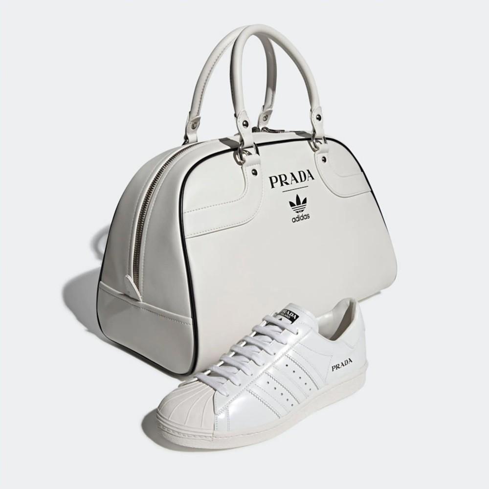 Prada for Adidas: Der ikonischer Superstar Sneaker wird neuinterpretiert 5