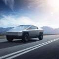 Elon Musk stellt eigenartigen Elektro-Pick-Up