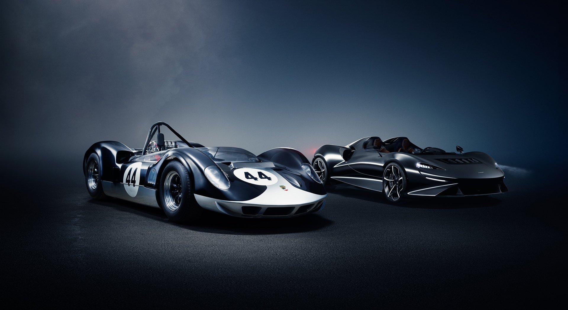 Der McLaren präsentiert den neuen Elva: 850-PS für Liebhaber 2