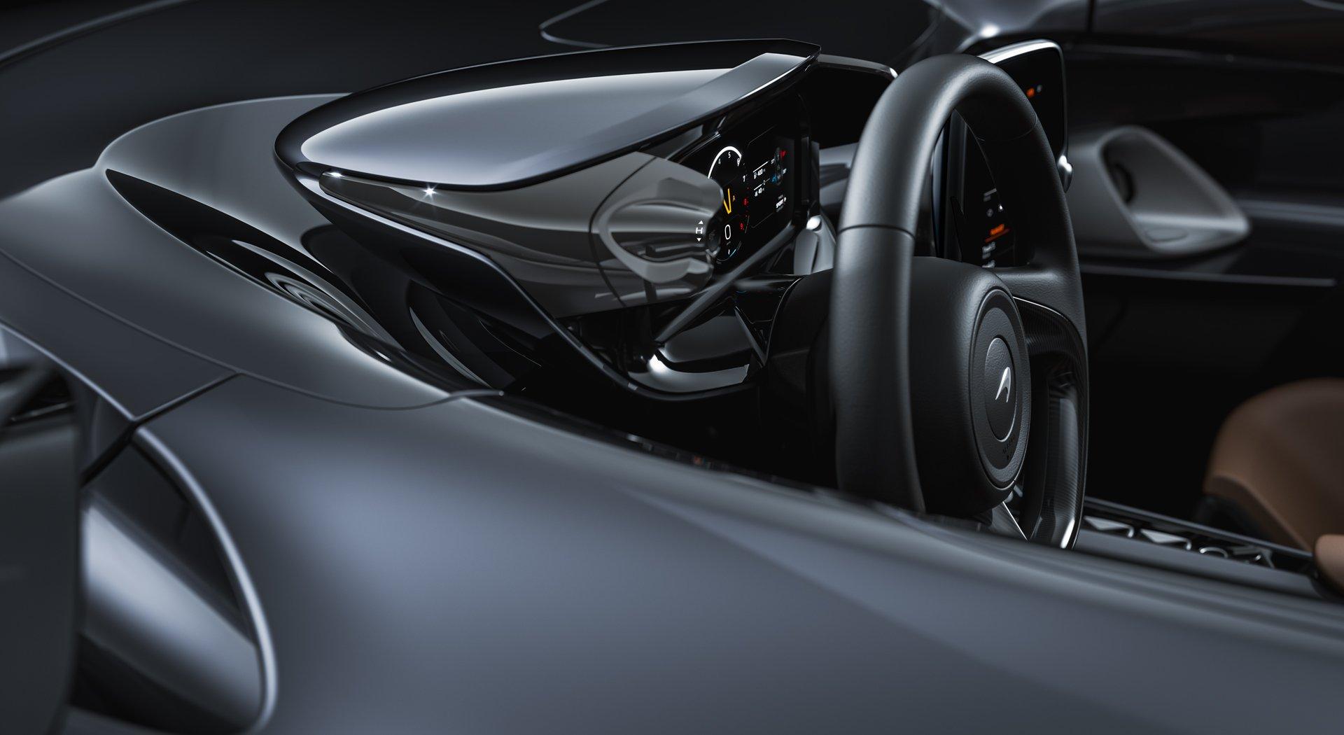 Der McLaren präsentiert den neuen Elva: 850-PS für Liebhaber 3