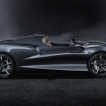 Der McLaren präsentiert den neuen Elva: 850-PS für Liebhaber