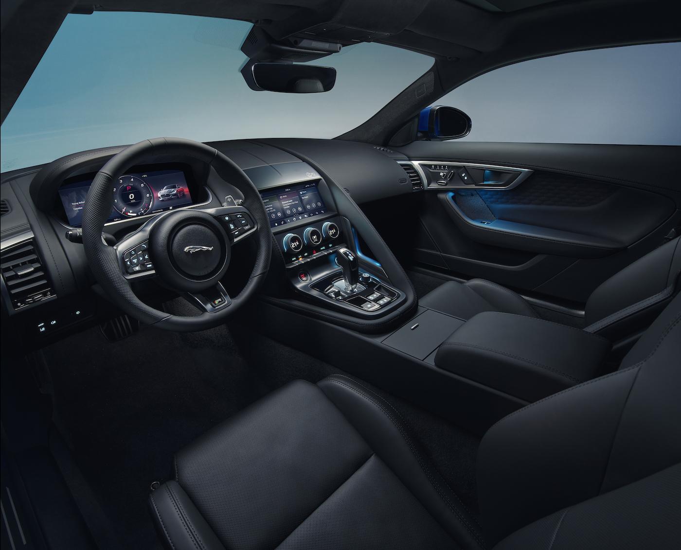 Weltpremiere: Der neue Jaguar F-TYPE wurde in München vorgestellt 3