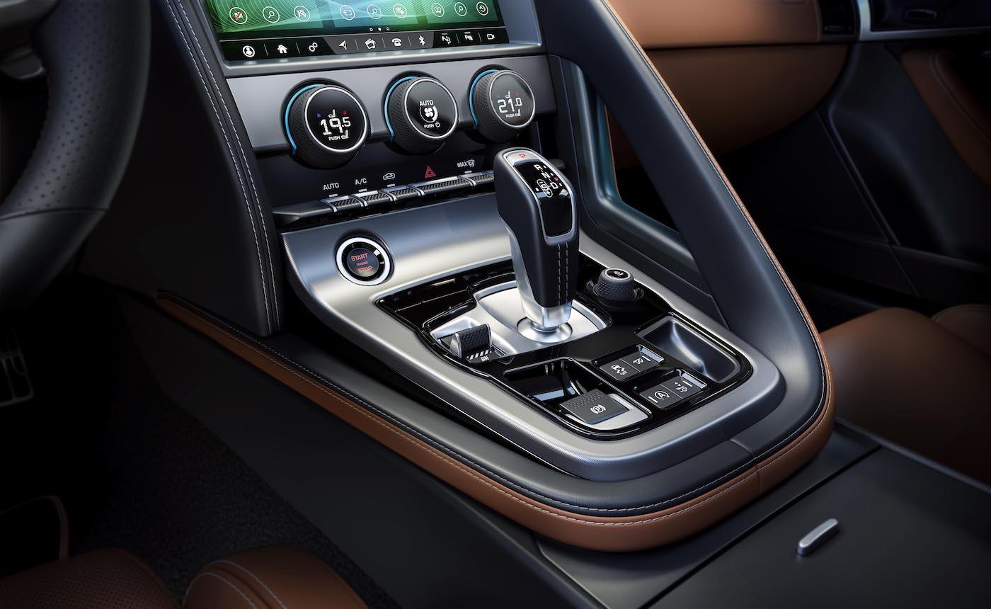 Weltpremiere: Der neue Jaguar F-TYPE wurde in München vorgestellt 6