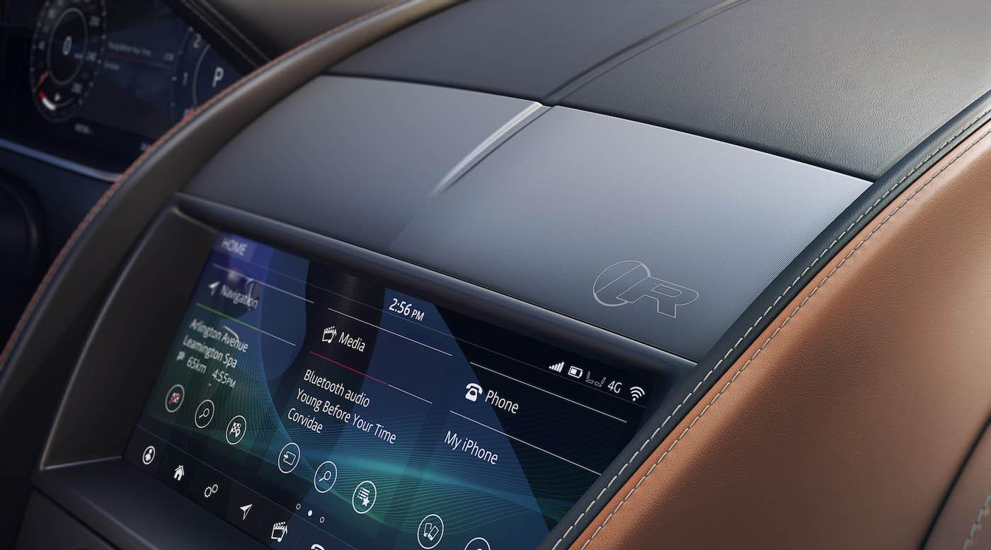 Weltpremiere: Der neue Jaguar F-TYPE wurde in München vorgestellt 7
