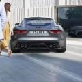 Weltpremiere: Der neue Jaguar F-TYPE wurde in München vorgestellt
