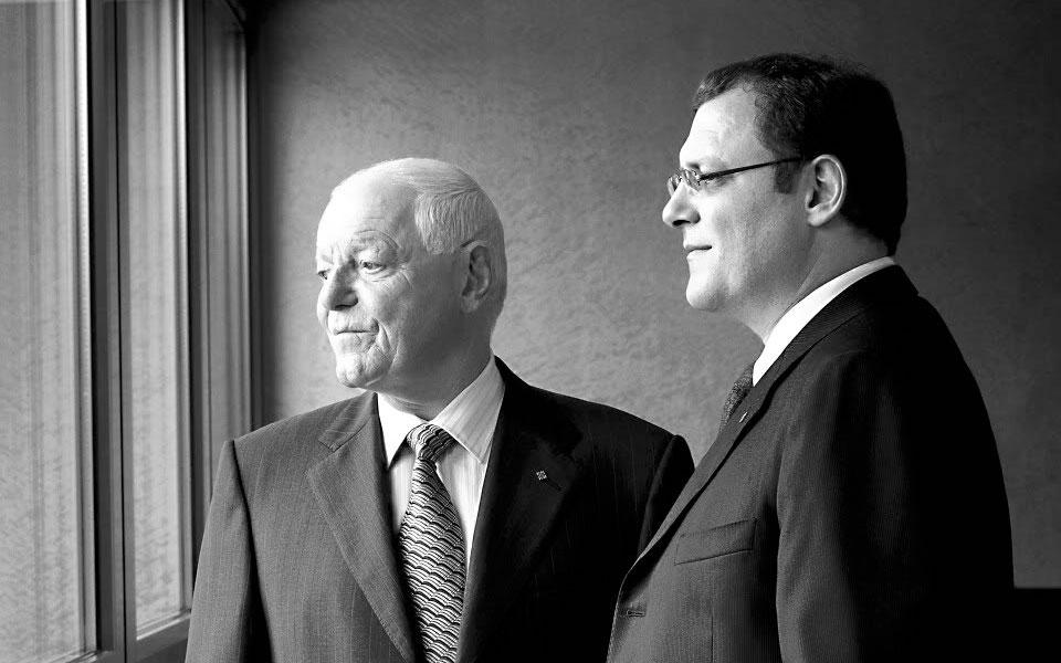 Patek Philippe: Wie die Familie Stern das Unternehmen zum Erfolg führte