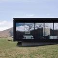 Das Alpine Terrace House: Das etwas andere Haus auf der Alm