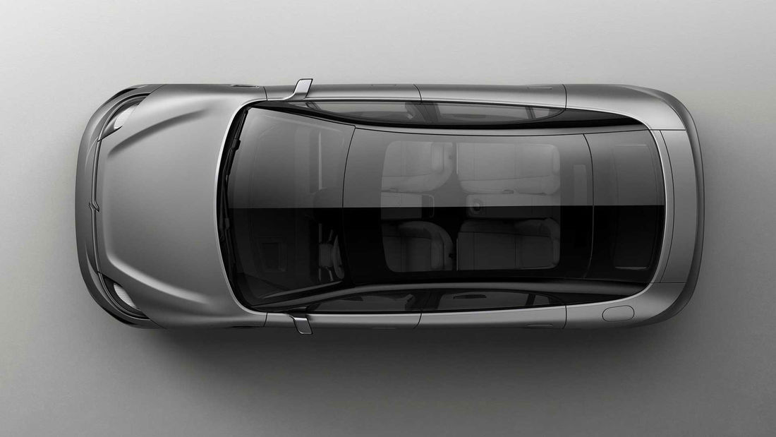 Vision S: Sony präsentiert den Prototypen eines eigenen Elektroautos 7