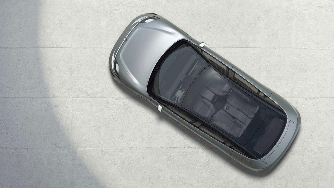 Vision S: Sony präsentiert den Prototypen eines eigenen Elektroautos 3