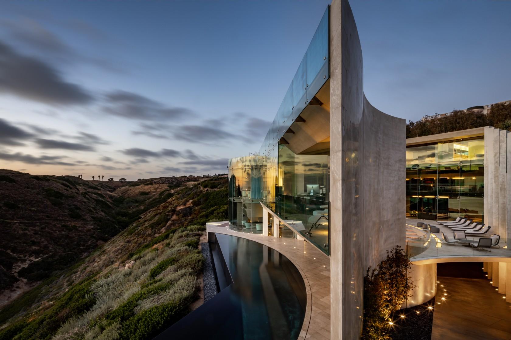 Razor House: Alicia Keys kauft Tony Starks Anwesen aus dem Iron Man Film 13