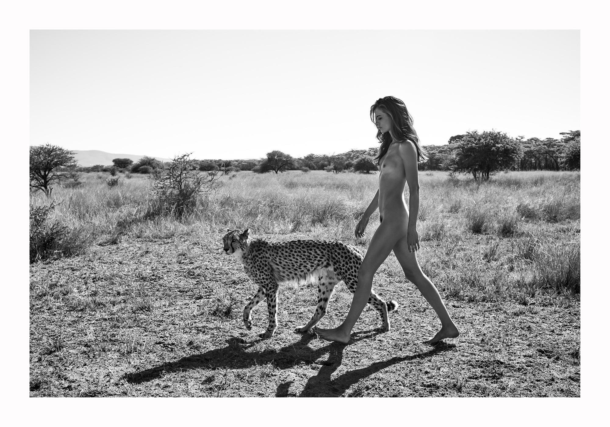 12 Natural Wonders in Afrika von Paul Giggle 11