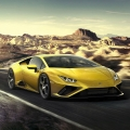 Lamborghini integriert Amazon Alexa in den Huracán EVO