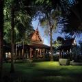 Eine Oase der Ruhe und Entspannung: Das Shangri-La in Bangkok