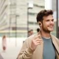 Noise Canceling in klein: Die Sony WF-1000XM3 Kopfhörer