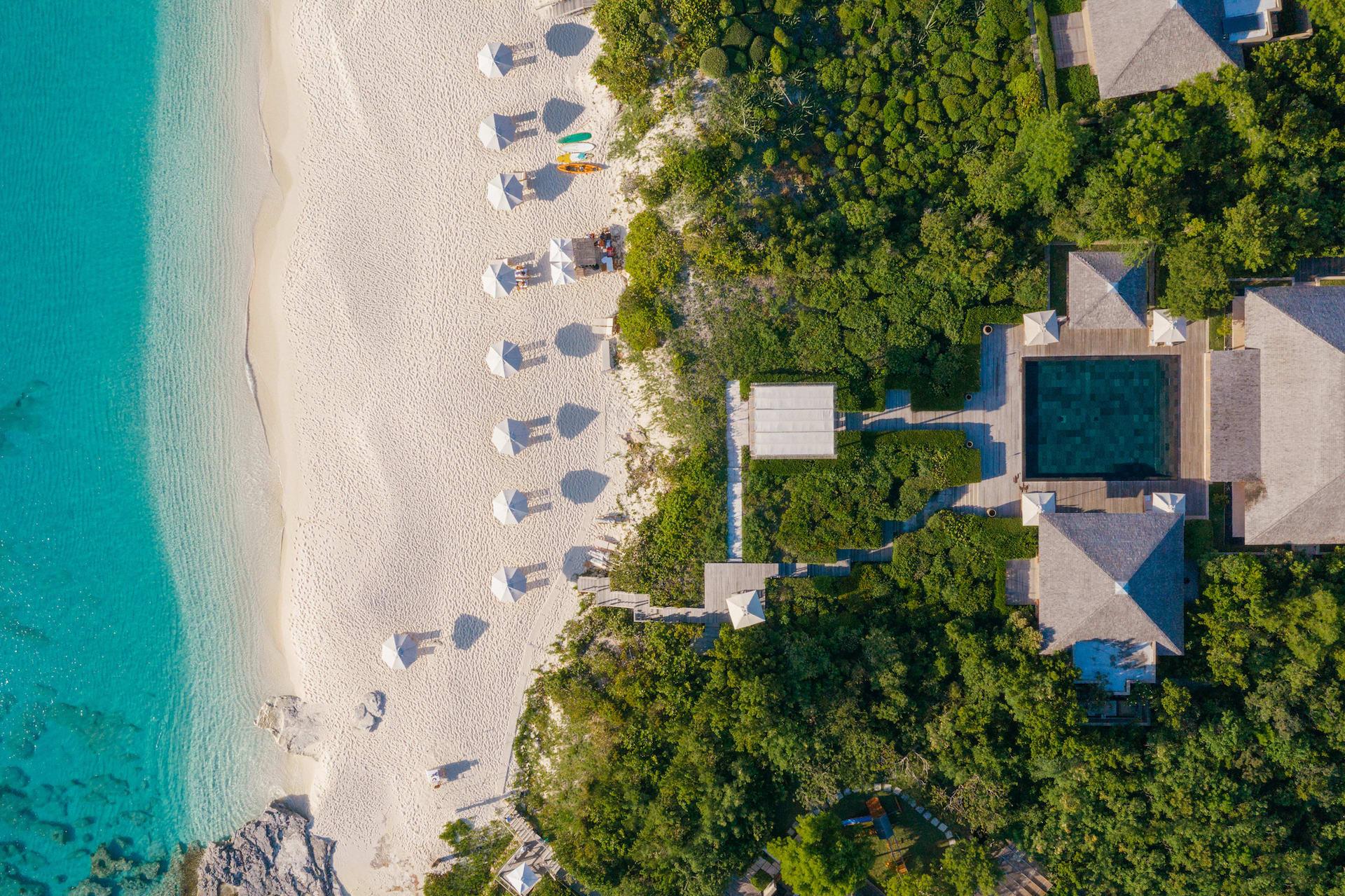 Aman eröffnet neues Luxushotel in Miami Beach 1