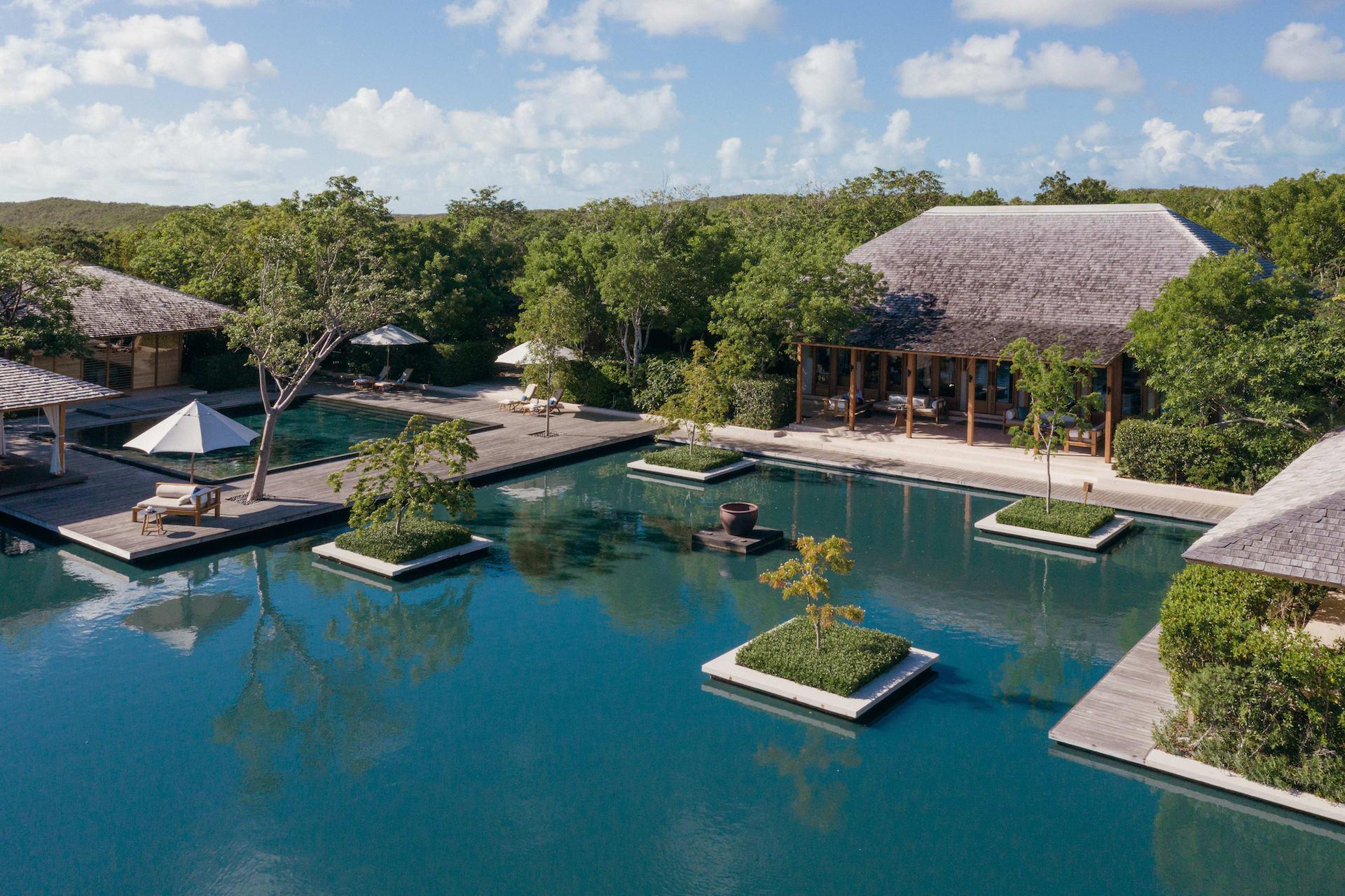 Aman eröffnet neues Luxushotel in Miami Beach 8