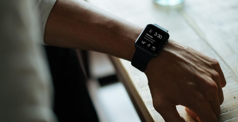 Die neue Apple Watch: Wasserdicht und mehr Leistung?