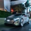 Audi auf der CES 2020: Die Neuheiten und Zukunftskonzepte in Las Vegas