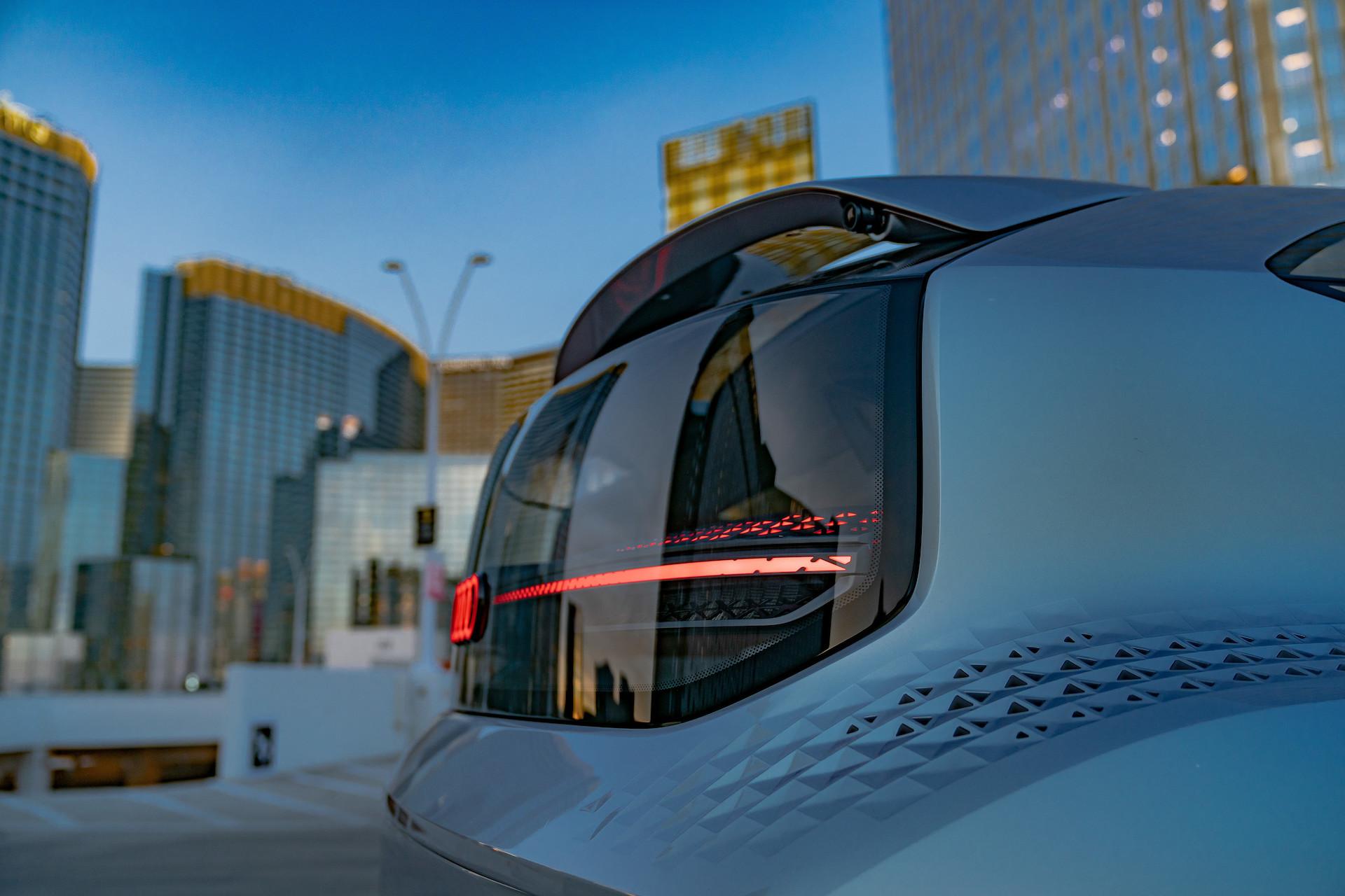 Audi auf der CES 2020: Die Neuheiten und Zukunftskonzepte in Las Vegas 6