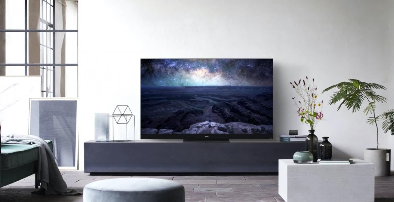 So scharf wie die Realität: Panasonic stellt neuen HZ2000 OLED TV vor