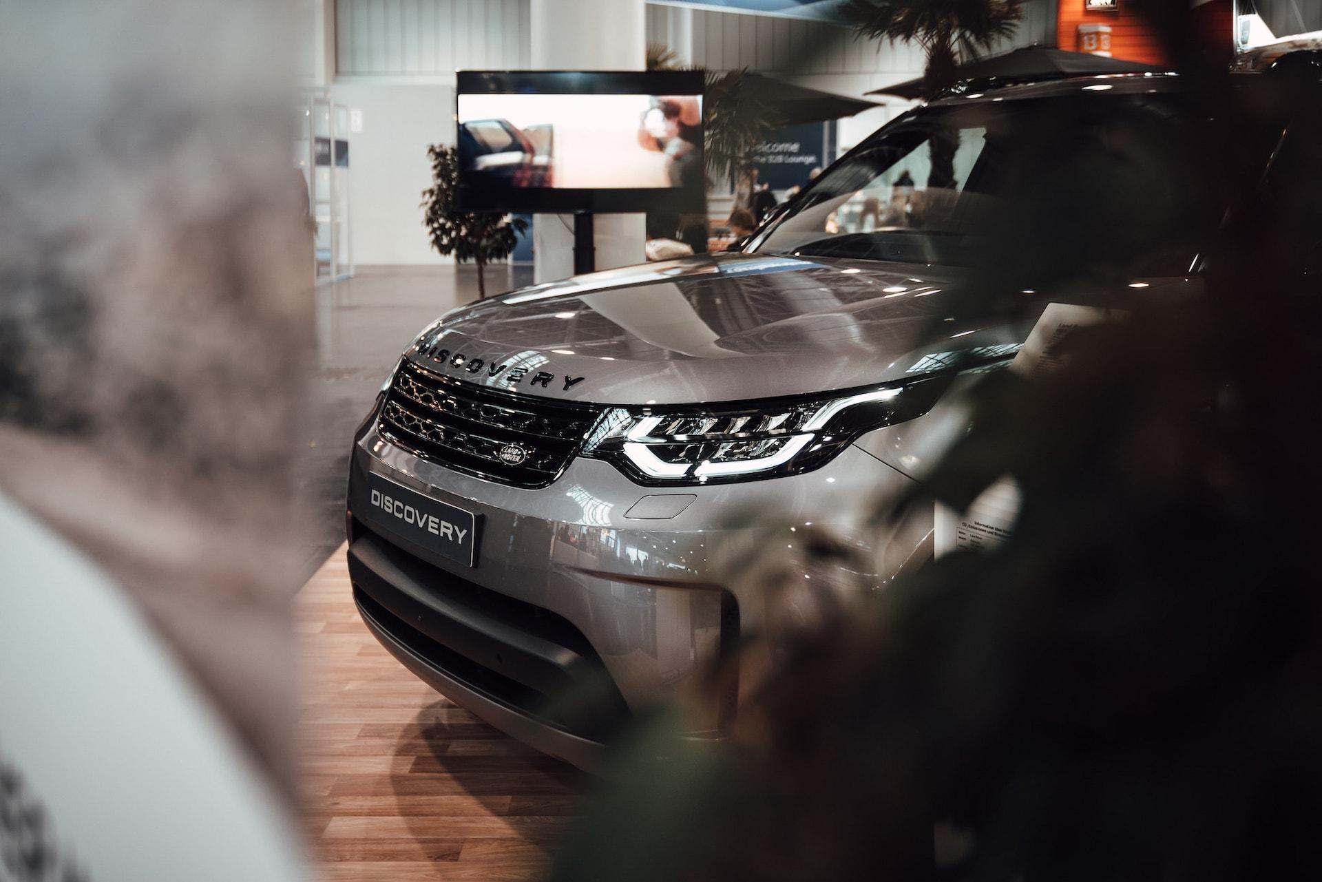 Boot 2020: Land Rover präsentiert den neuen Defender und weitere Highlights 4