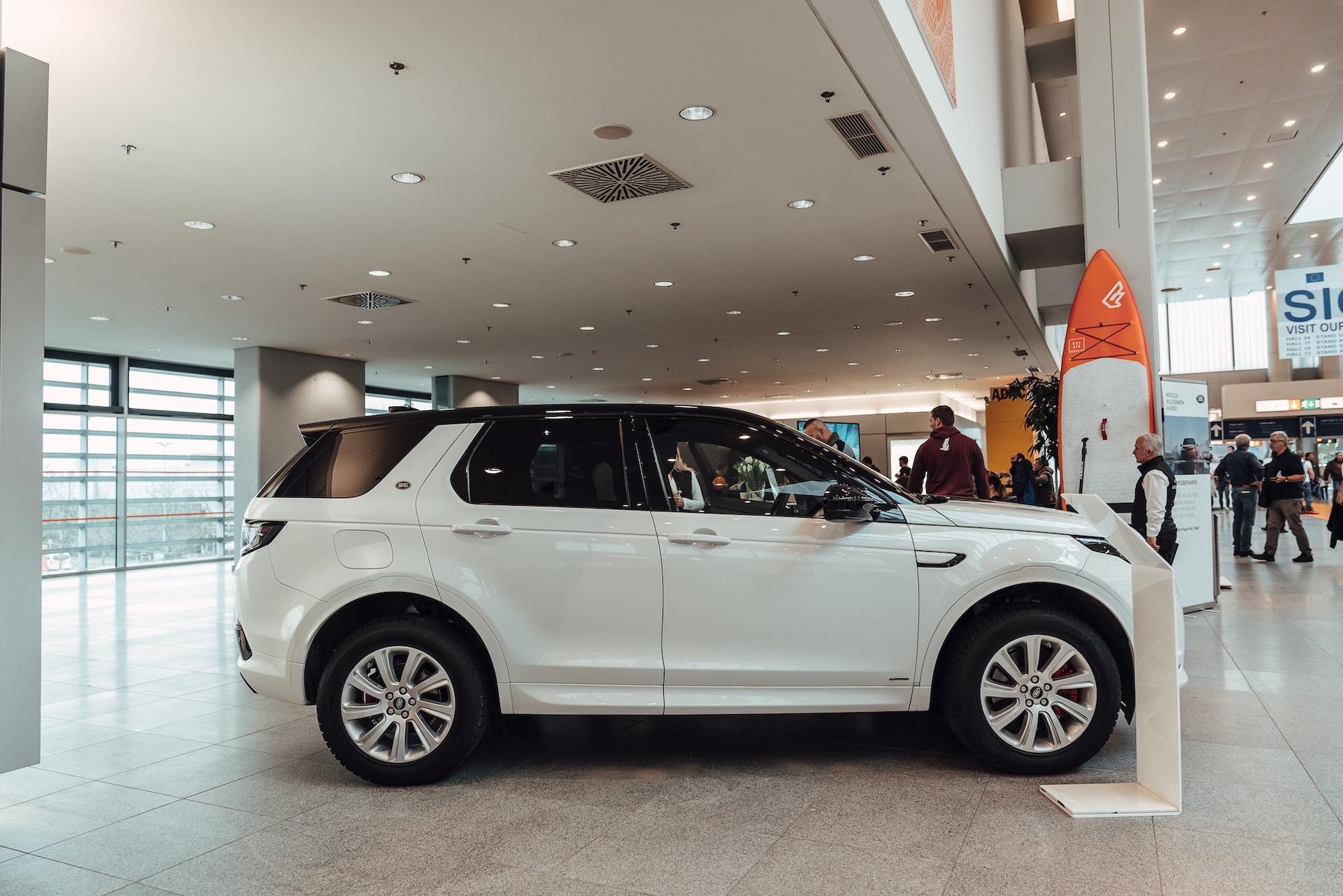 Boot 2020: Land Rover präsentiert den neuen Defender und weitere Highlights 5