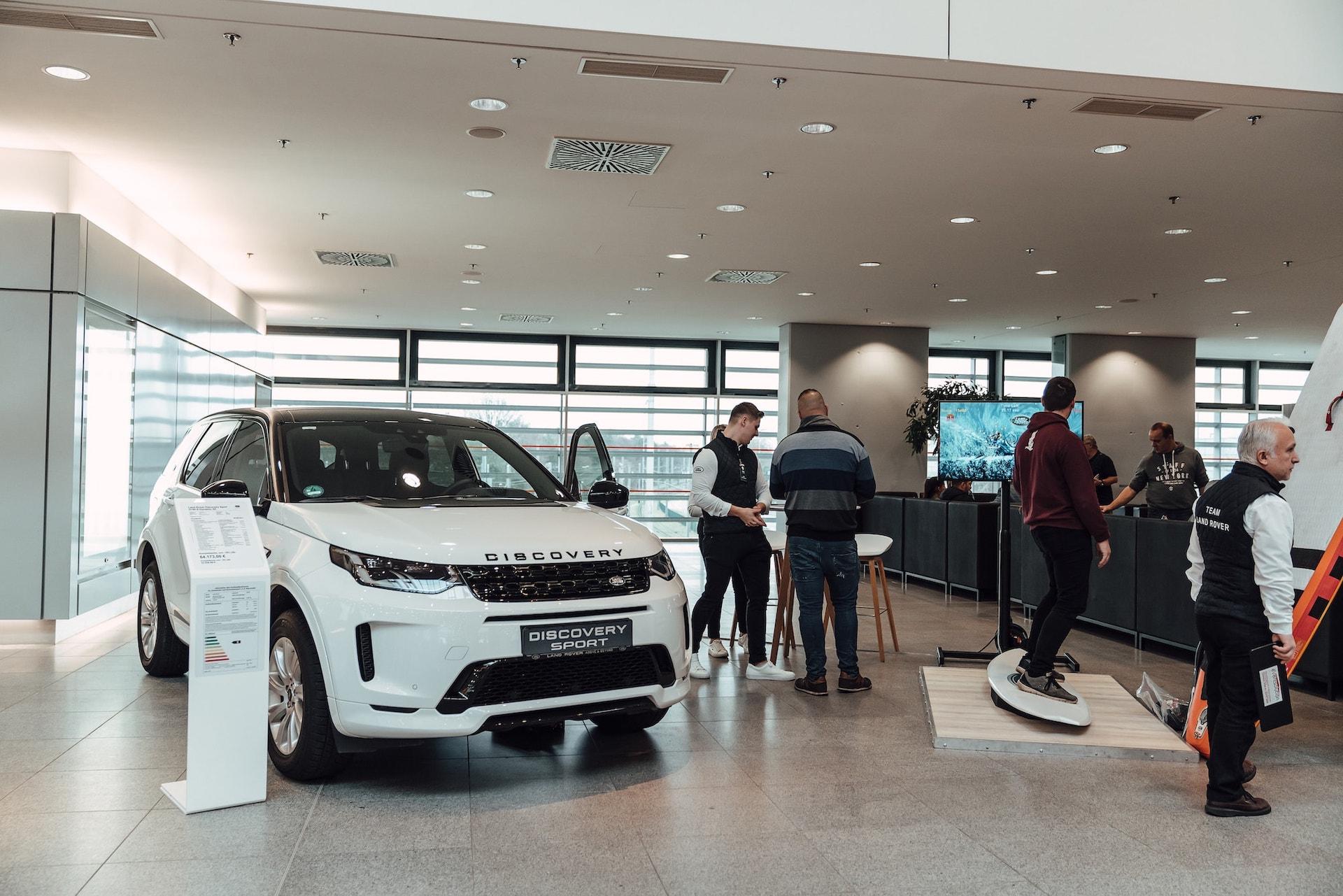 Boot 2020: Land Rover präsentiert den neuen Defender und weitere Highlights 6