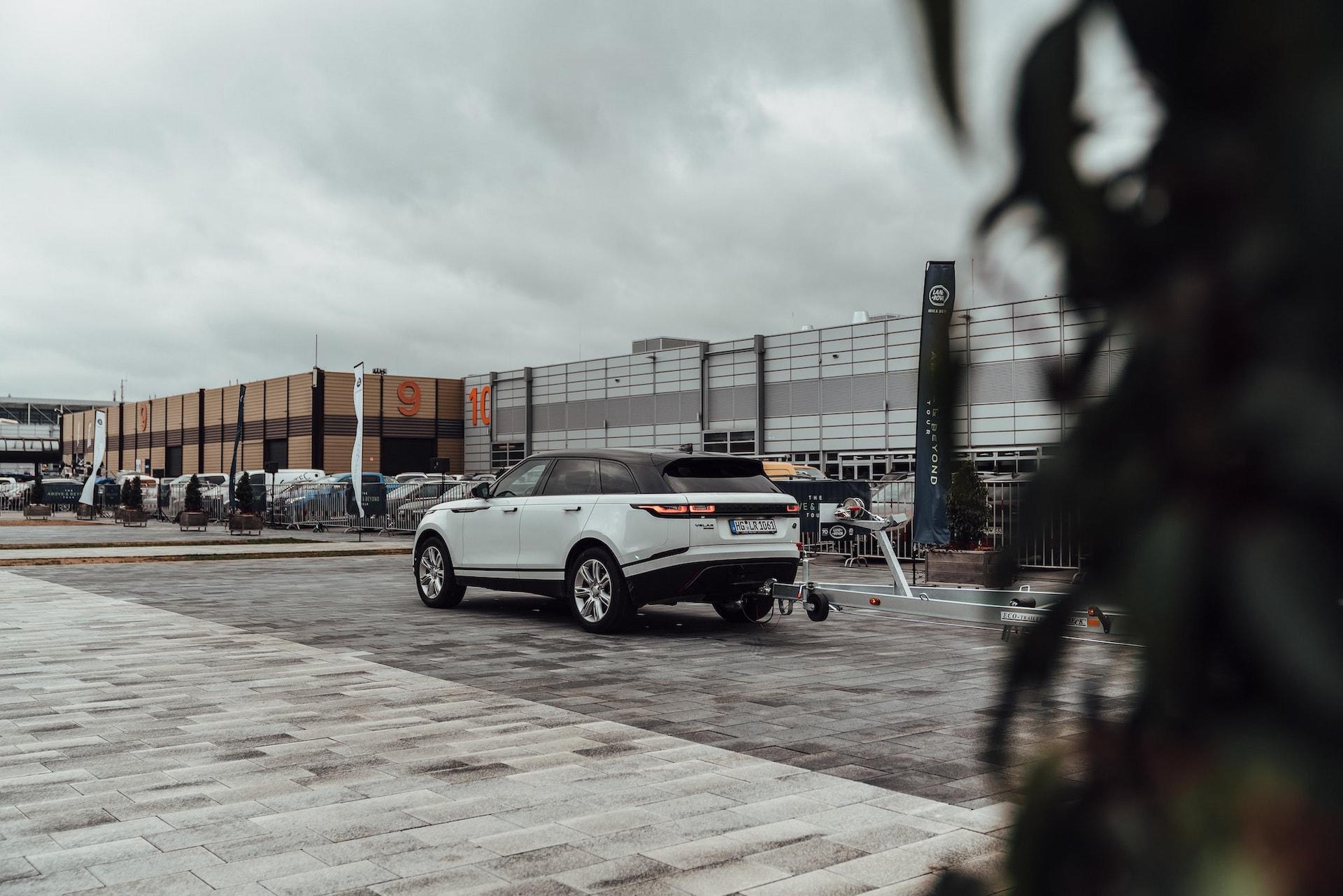 Boot 2020: Land Rover präsentiert den neuen Defender und weitere Highlights 10