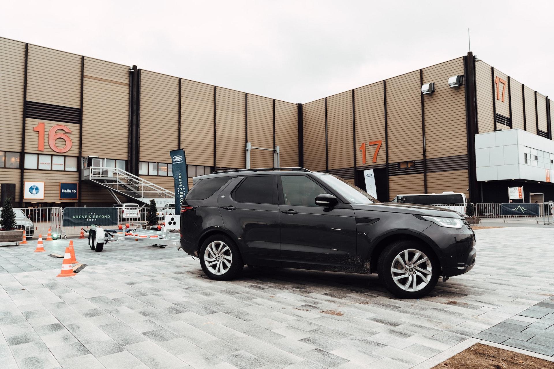 Boot 2020: Land Rover präsentiert den neuen Defender und weitere Highlights 8