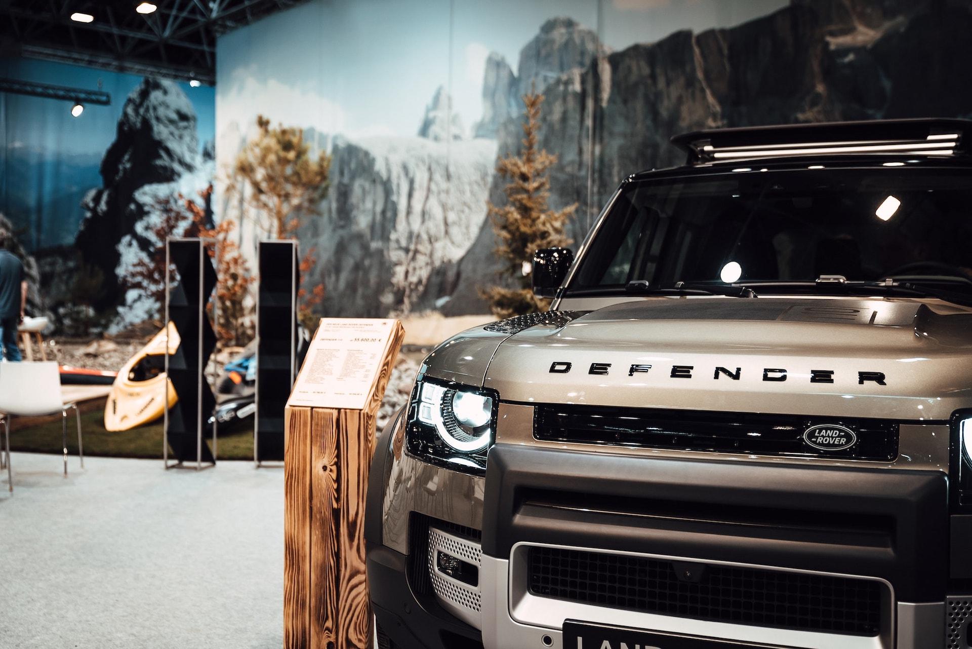 Boot 2020: Land Rover präsentiert den neuen Defender und weitere Highlights 7