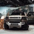 Boot 2020: Land Rover präsentiert den neuen Defender und weitere Highlights