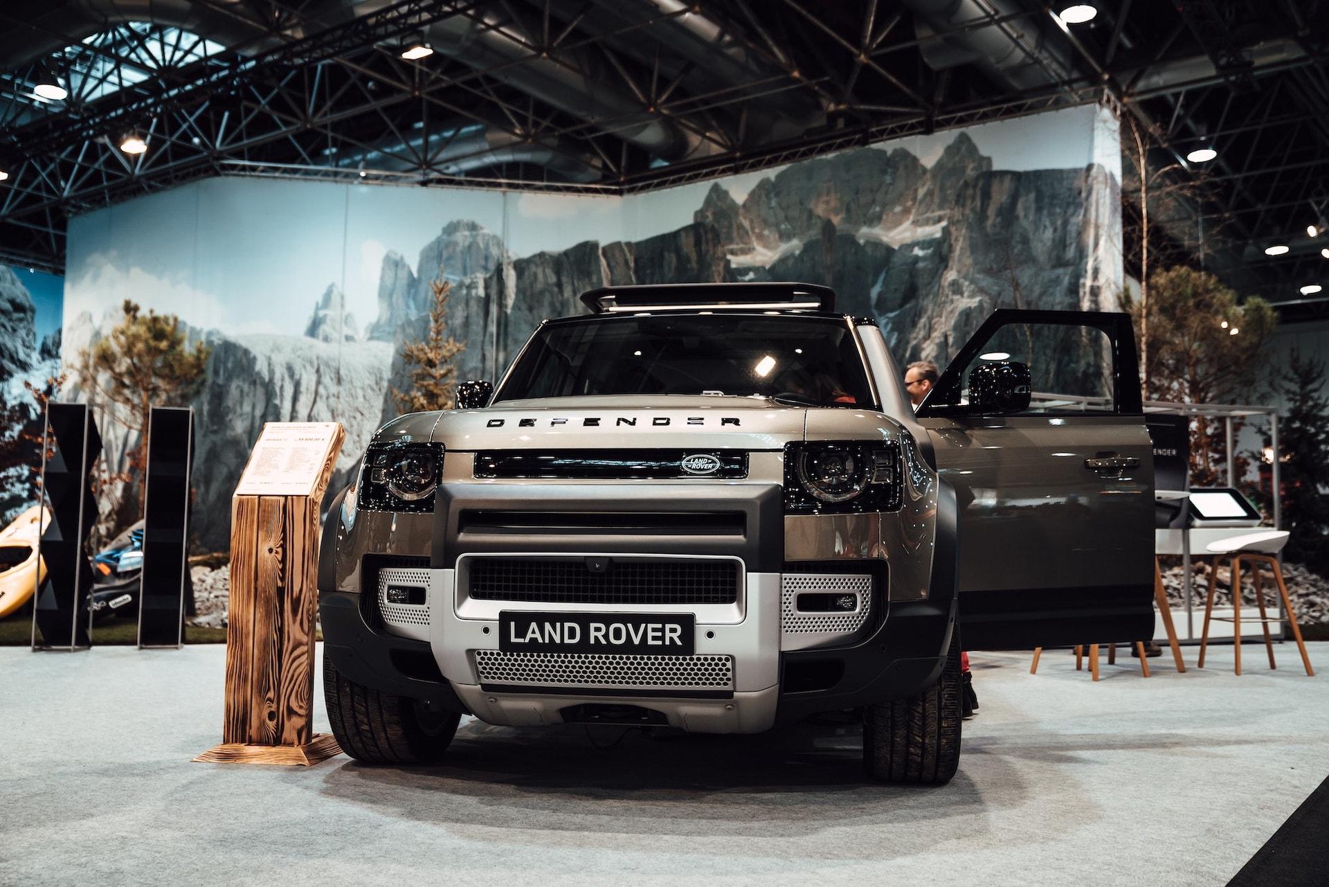 Boot 2020: Land Rover präsentiert den neuen Defender und weitere Highlights 1