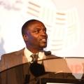 Akon City: Rapper baut eigene Stadt in Senegal