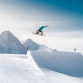 Das sind die 10 besten Ski- und Snowboard-Gebiete in Europa