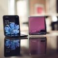 Das Galaxy Z Flip ist da: Samsung stellt das zweites gefaltete Smartphone vor