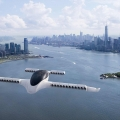 Das Lilliums Air Taxi: Sieht so das die Taxis der Zukunft aus?