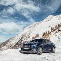 Der Mercedes-AMG GLE Coupé: Die perfekte Kombination aus Selbstzünder und Elektroantrieb