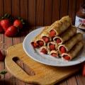 Welt-Nutella-Tag: 3 einfache Rezepte für Schoko-Fans