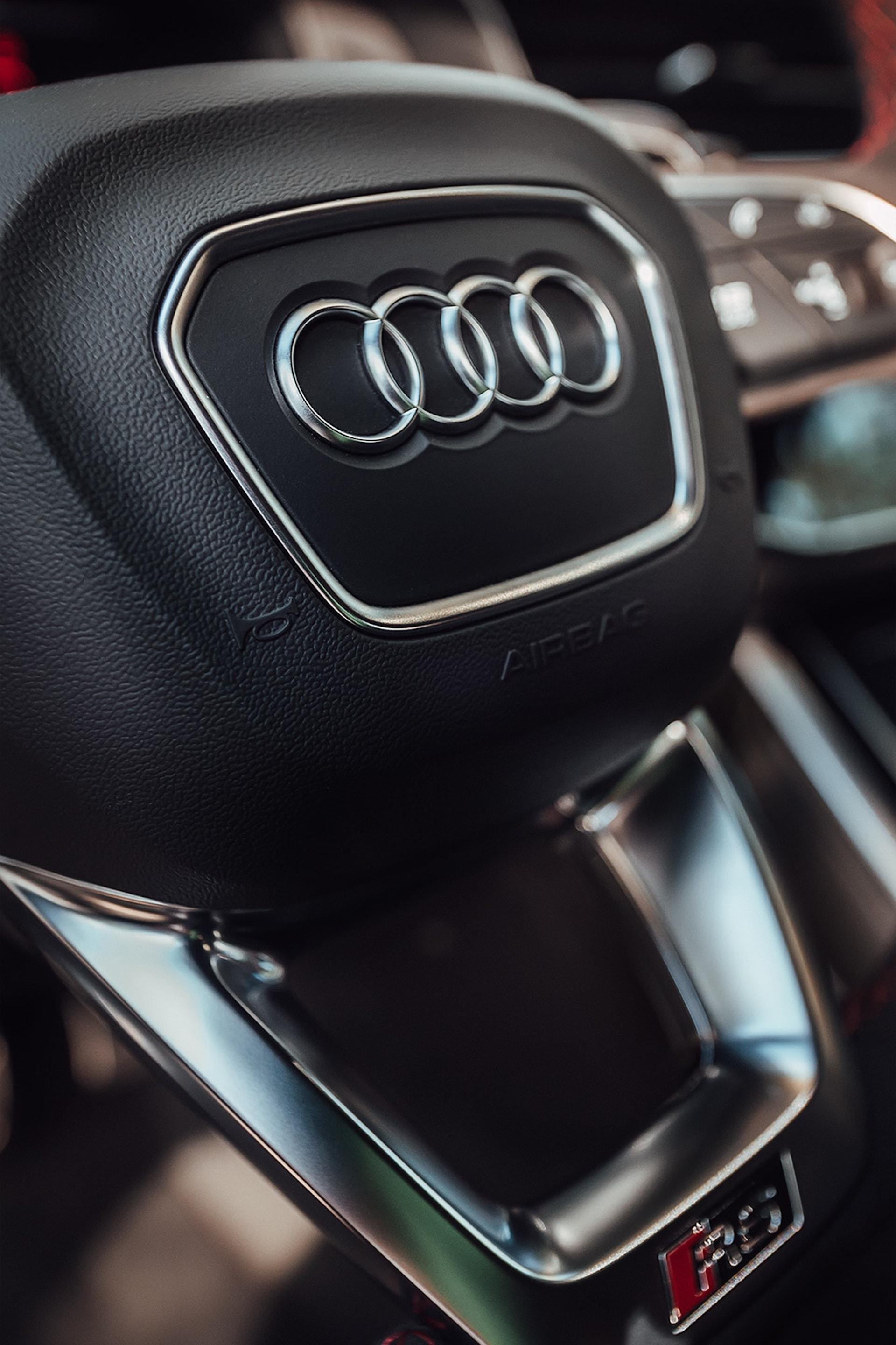 Audi RSQ8: Mit 600 PS über die Vulkanlandschaft von Teneriffa 3