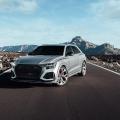 Audi RSQ8: Mit 600 PS über die Vulkanlandschaft von Teneriffa