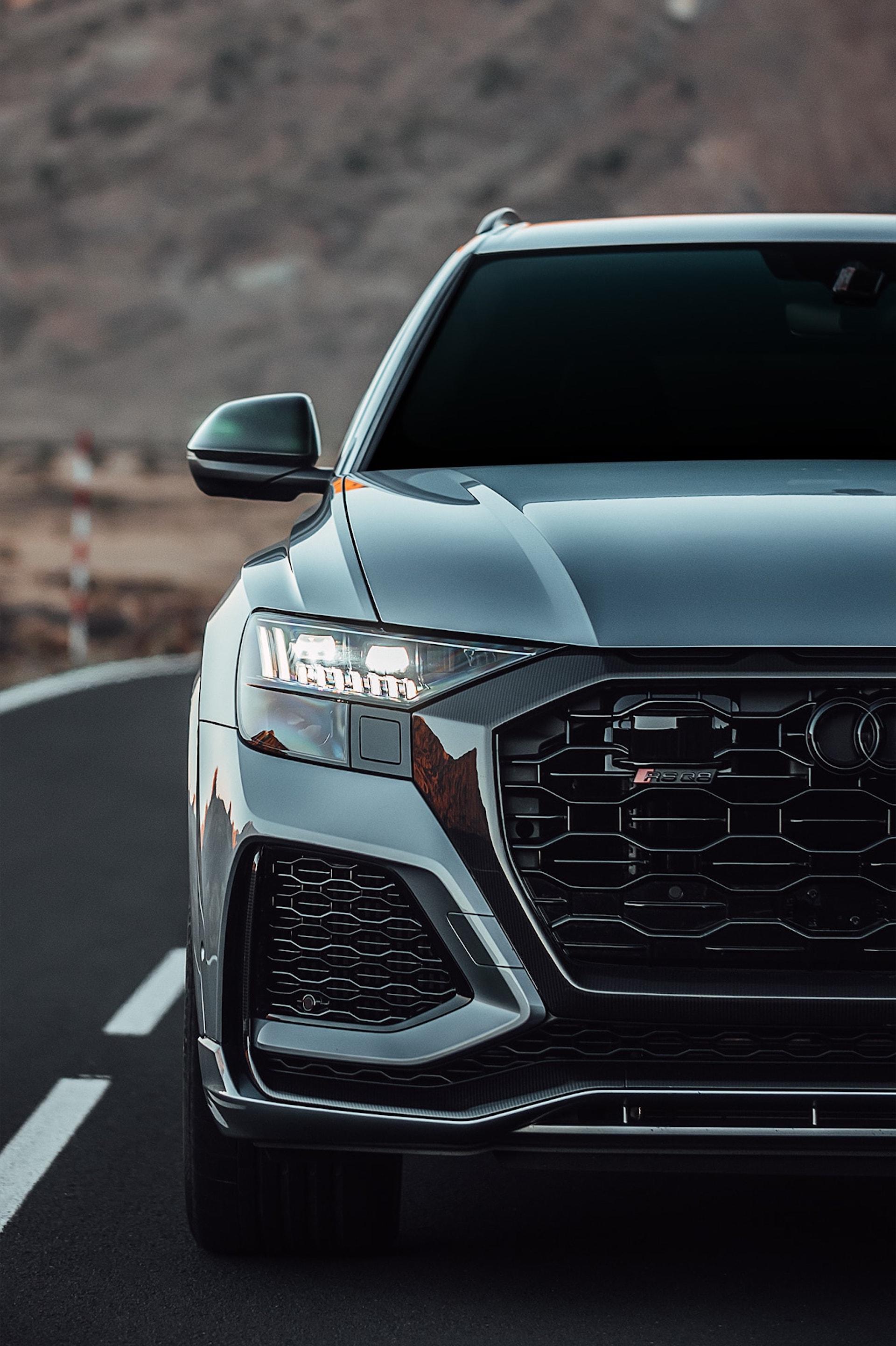 Audi RSQ8: Mit 600 PS über die Vulkanlandschaft von Teneriffa 9
