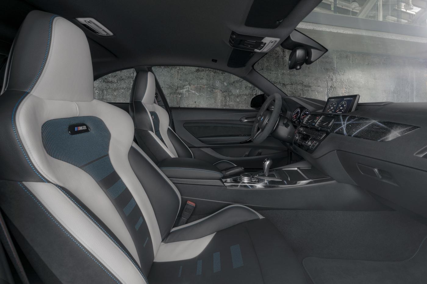 BMW x FUTURA 2000: Exklusive Sondermodelle des BMW M2 Competition 15